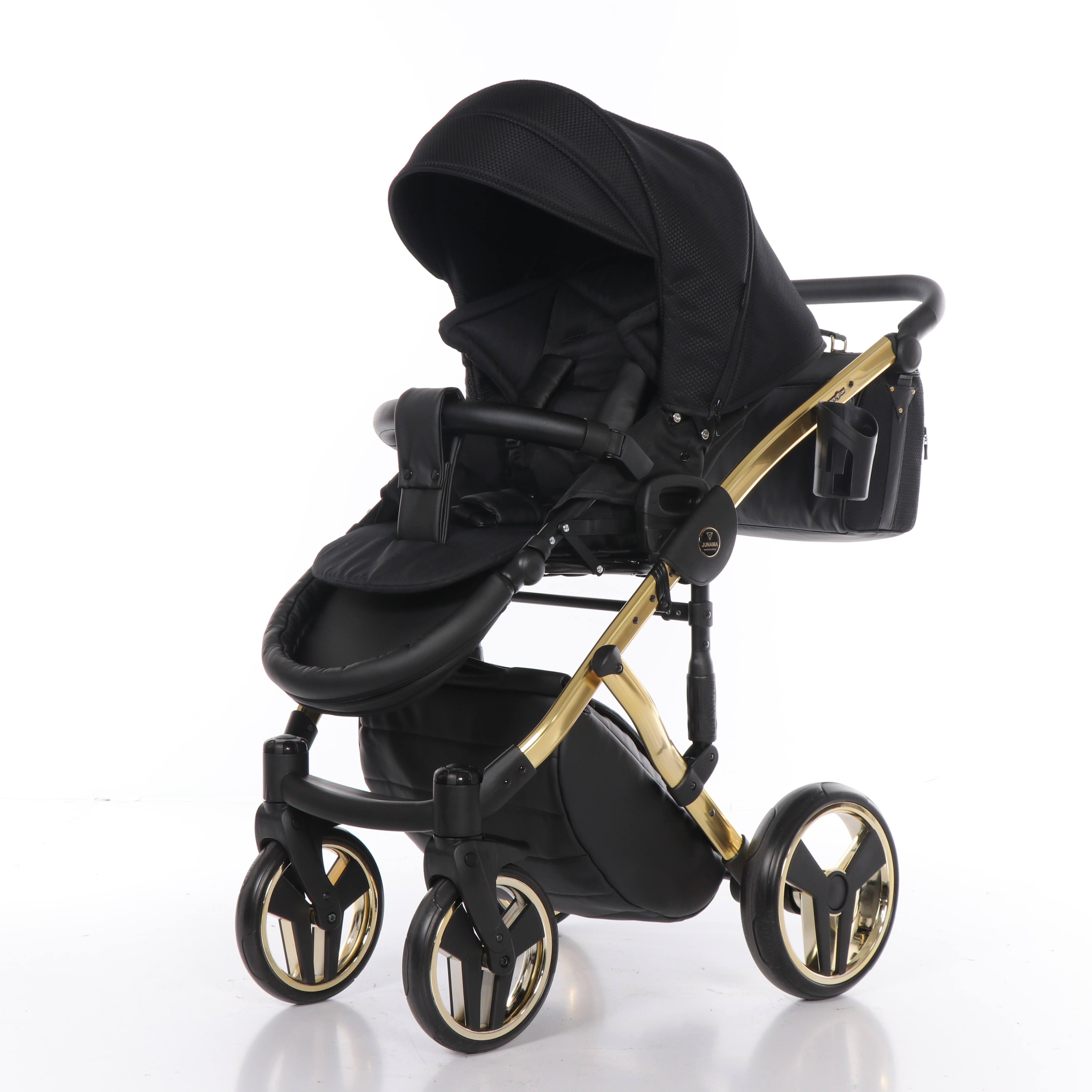 wózek Saphire Junama wielofunkcyjny dzieciecy spacerowy Dadi Shop
