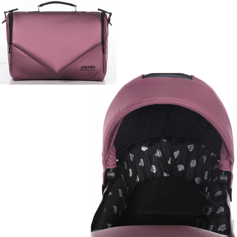 wielofunkcyjny wózek dziecięcy Saphire nowoczesny funkcje Junama dadi Shop