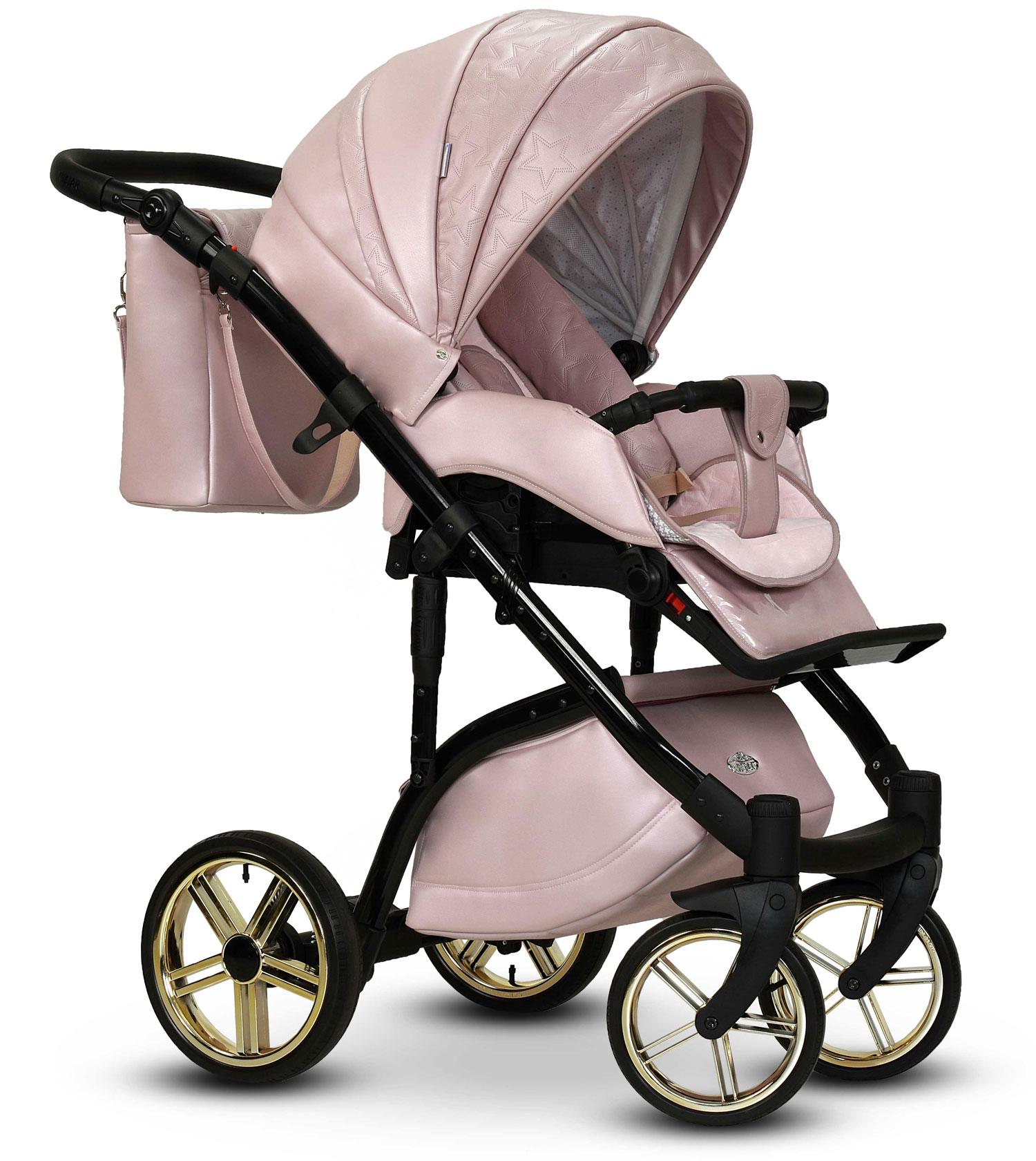 spacerówka Summer Queen Wiejar wózek dziecięcy