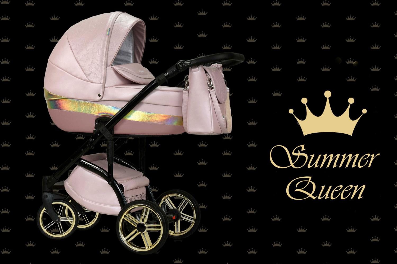 wózek wielofunkcyjny Summer Queen Wiejar