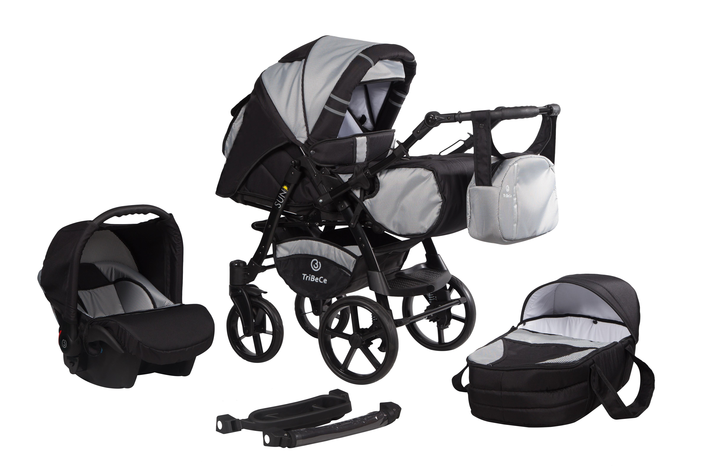 wózek wielofunkcyjny Sun Baby Merc