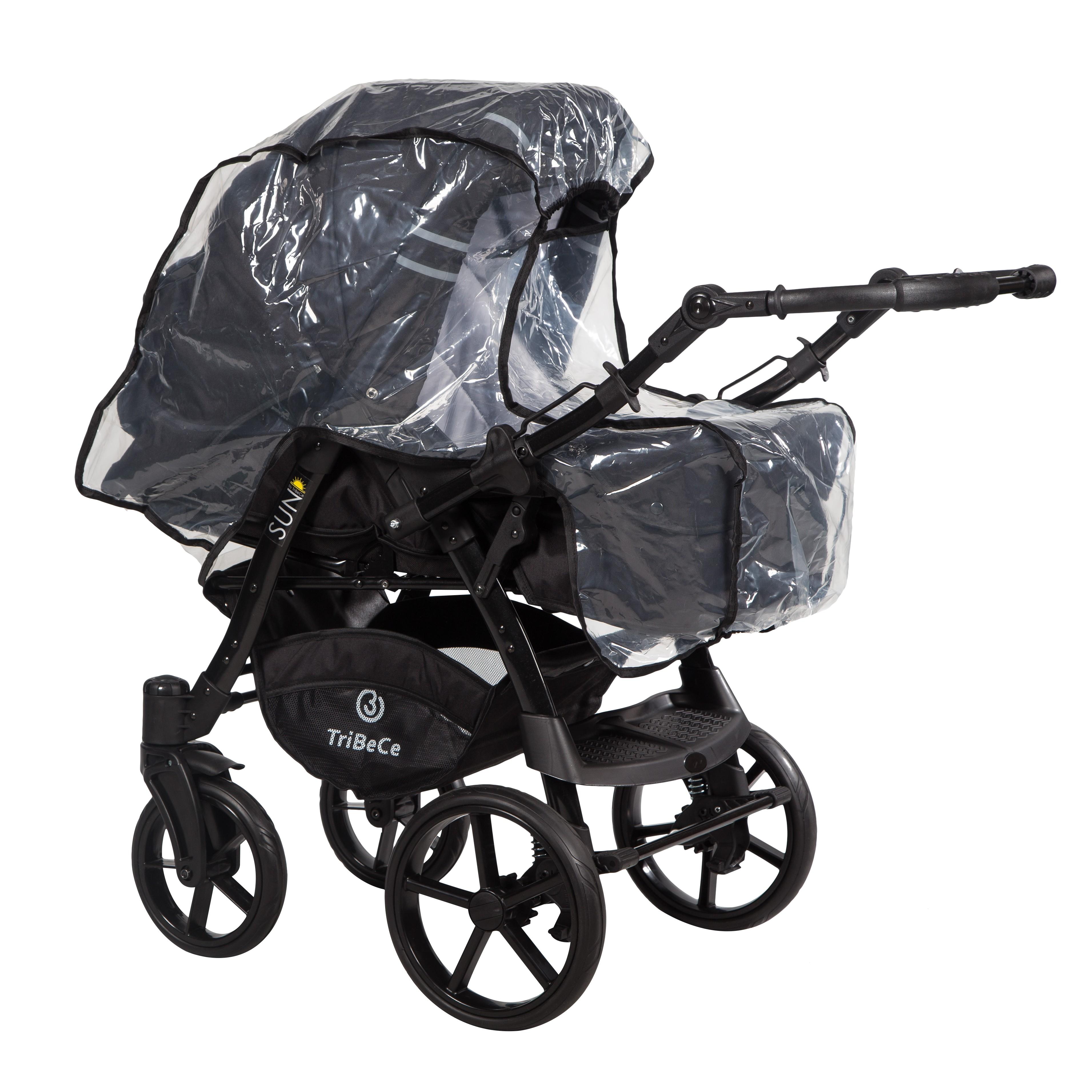 Tribede Sun Baby Merc wózek wielofunkcyjny