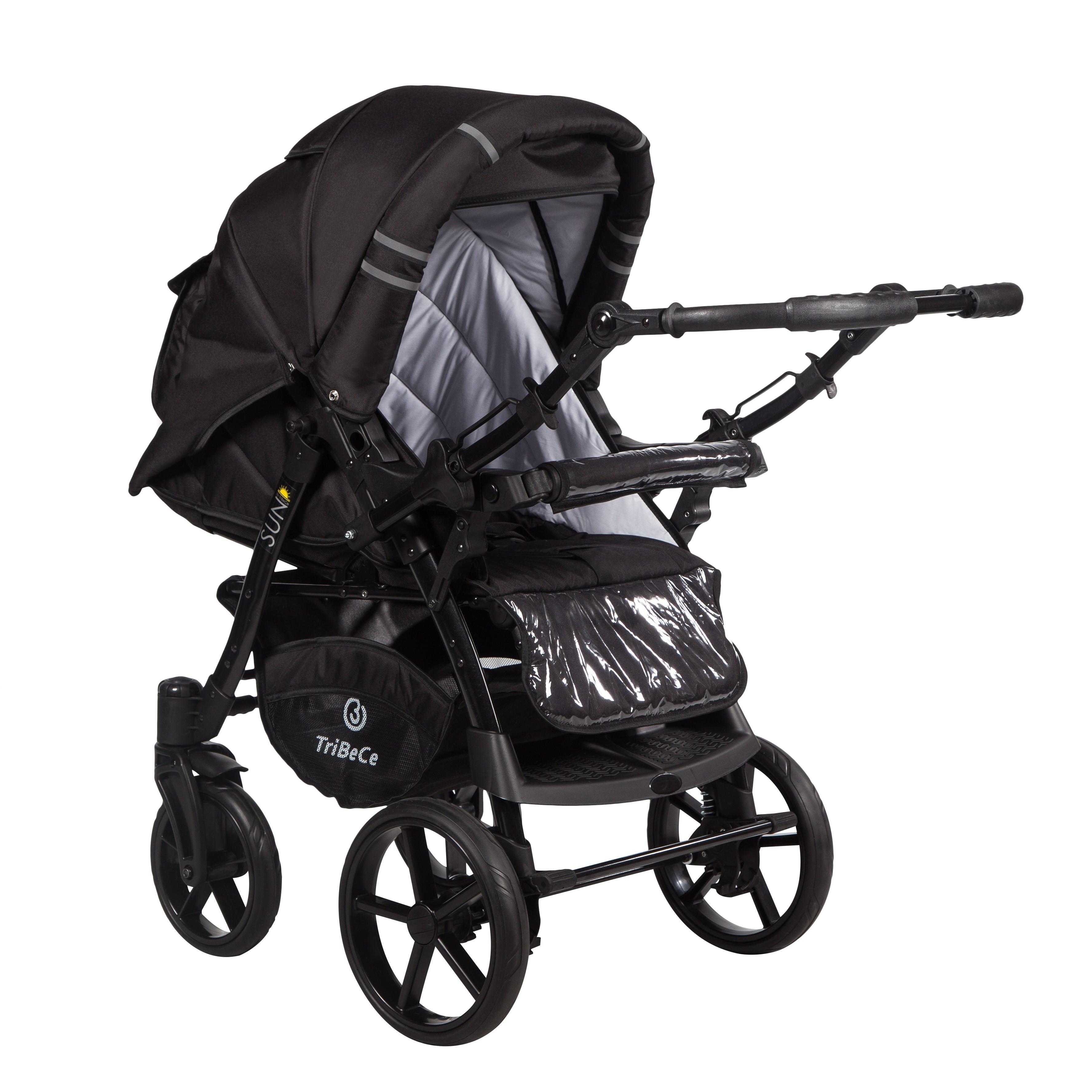 wózek wielofunkcyjny Sun Baby Merc spacerówka