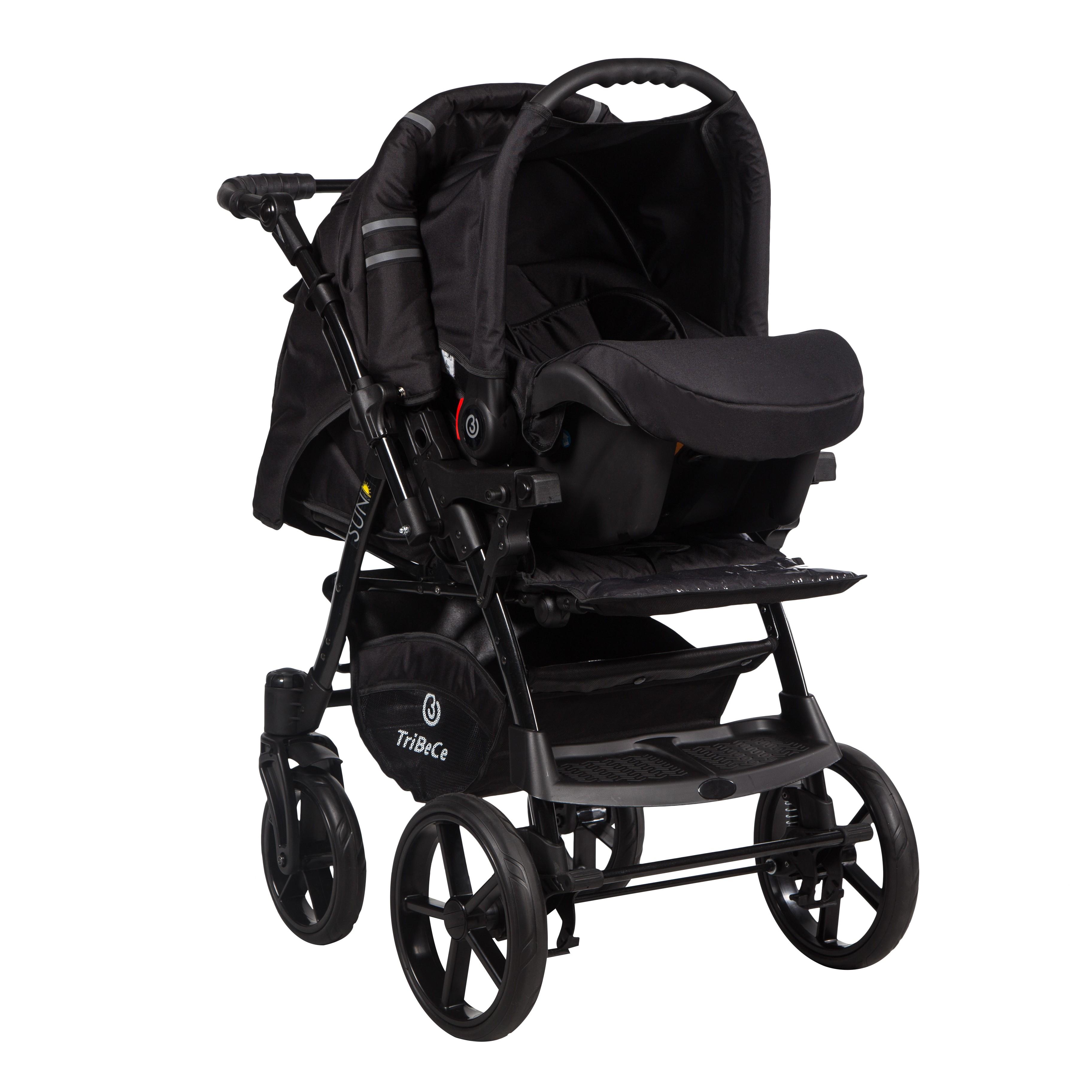 wózek wielfunkcyjny Baby Merc Tribece Sun