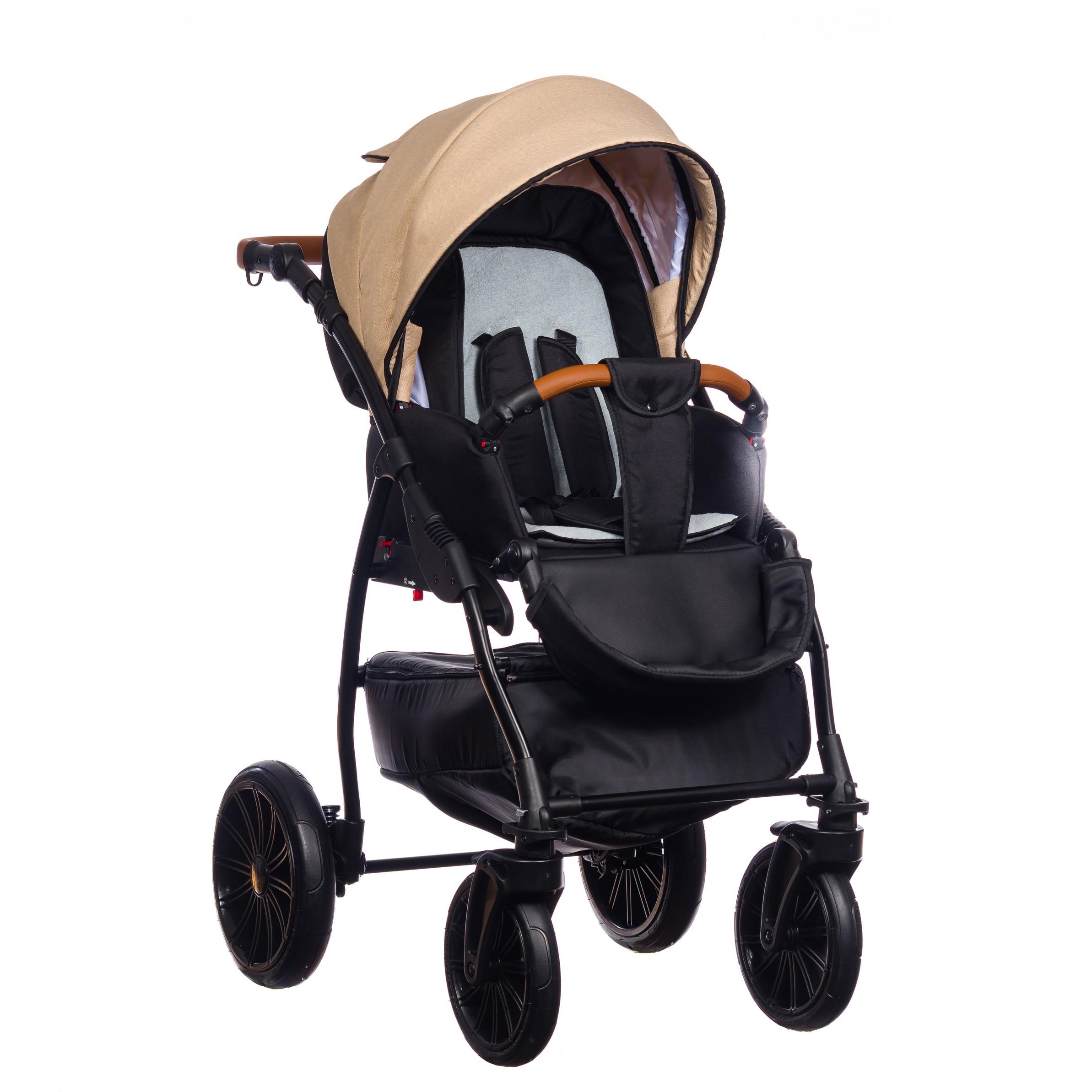 Verso Paradise baby wózek wielofunkcyjny dziecięcy spacerówka